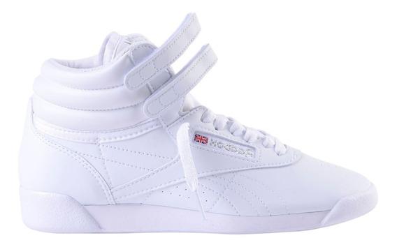 Zapatillas Reebok Freestyle Mf Lp-v51755- Reebok