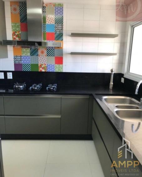 Apartamentos - Residencial - Condomínio Central Park Tatuapé - 430