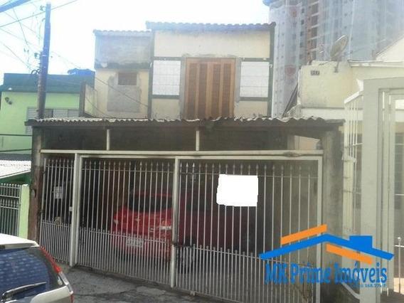 Casa No Bela Vista - Comercial Ou Residencial - Ótima Localização. - 404