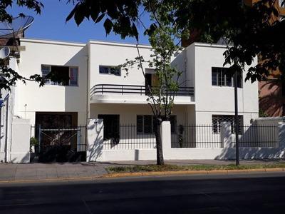 Oficina En Arriendo De 9 Privados En Providencia