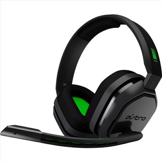 Astro A10, Audífonos Diadema Gamer, Xbox One, Ps4, Pc