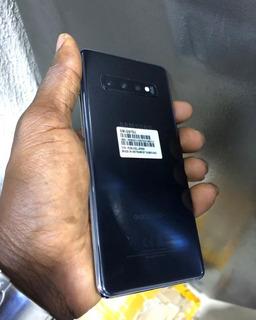 Samsung Galaxy S10+ (128gb) Nuevos, Desbloq..