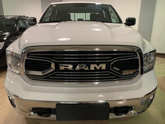 Ram 1500 5.7 Laramie Atx V8 Belgrano Sport Cars
