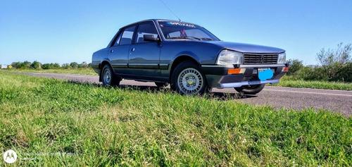 Peugeot 505 2.0 Sr Gamma