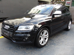 Audi Sq5 2014 Blindada Nivel 3 Plus Blindaje Blindados