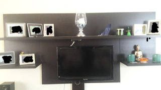 Venda Mueble Para Tv