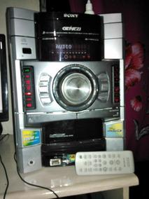Placa De Comando Sony Gtx6677