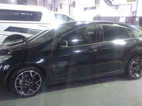 Ford Focus Ill 5 Ptas Powershift 2.0l N Se Plus At6 $440.000