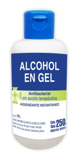 Alcohol En Gel X 5 Litros