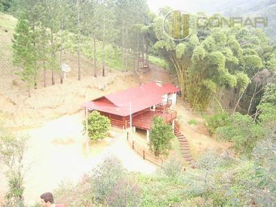 Rural Sitio Com 3 Quartos - 892642-v