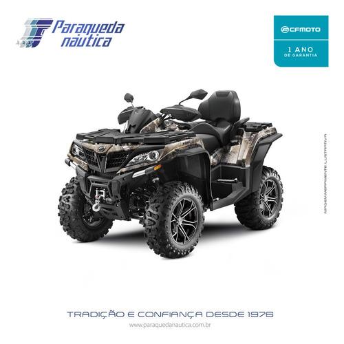 Quadriciclo Atc Cf Moto Cforce 1000 Eps