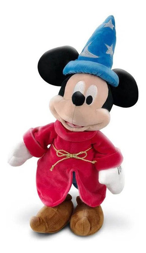 Pelucia Disney - Mickey Fantasy 35cm