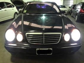 Mercedes Benz Clase E430 Elegance