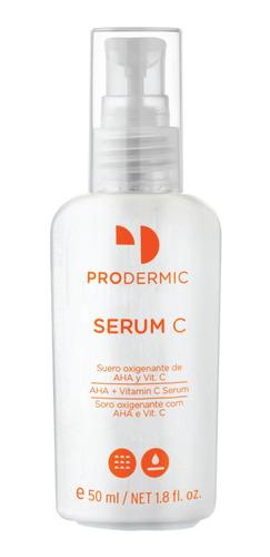 Serum C  Suero Humectante Vitamina C Pura Prodermic
