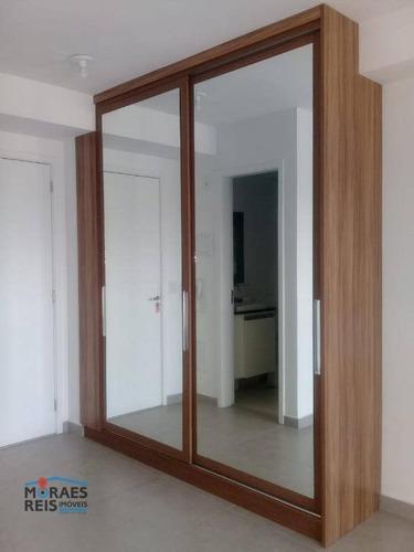 Alugo Studio Mobiliado - Campo Belo - St0118