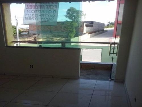 Imagem 1 de 7 de Casa À Venda, 3 Quartos, 3 Vagas, Gávea - Vespasiano/mg - 21
