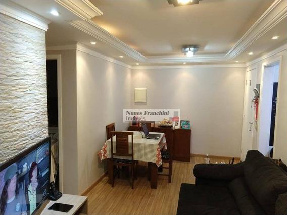 Cachoeirinha - Apartamento 2 Dormitórios R$300.000,00 - Ap7246