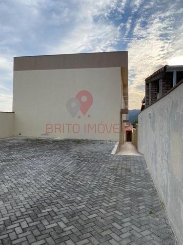 Sobrado Para Venda Em Mogi Das Cruzes, Vila São Paulo, 2 Dormitórios, 1 Suíte, 1 Banheiro, 1 Vaga - 392_1-1578926