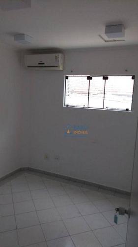 Imagem 1 de 9 de Loja Para Alugar, 100 M² Por R$ 3.600,00/mês - Lapa - São Paulo/sp - Lo2909