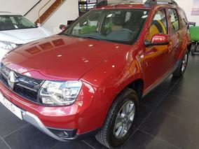Renault Duster Privilege 4x2 0km 2.0 Roja Nafta Full(ged)