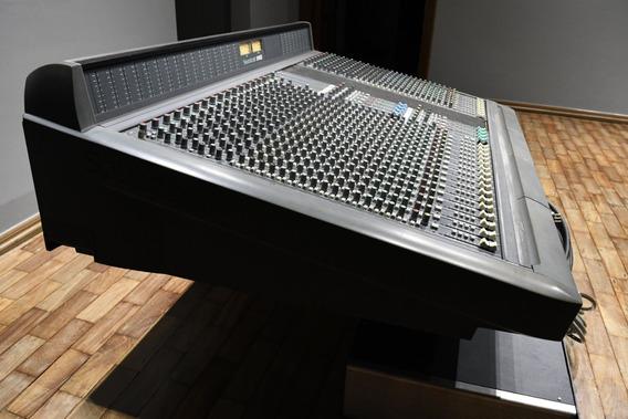 Mesa De Som 24 Canais Sm16 Soundcraft Cps 950 E Peças