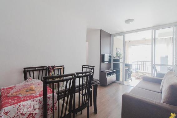 Apartamento Para Aluguel - Mooca, 2 Quartos, 63 - 893111505