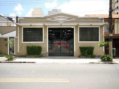 Loja, Belenzinho, São Paulo - R$ 3.000.000,00, 700m² - Codigo: 5126 - V5126