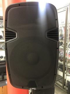 Bafle 12 Pulgadas 300w Bluetooth Usb Parlante Oferta