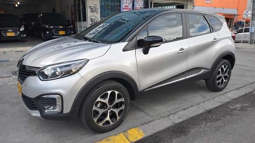 Renault Captur 2020 2.0 Intens Automática