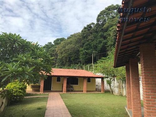 Chácaras À Venda  Em Bragança Paulista/sp - Compre O Seu Chácaras Aqui! - 1421224