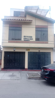 Vendo Casa Mayor Informacion. 993446235.