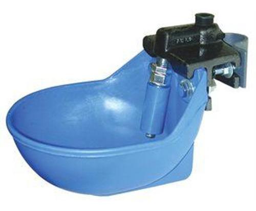 Imagen 1 de 1 de Bebederos De Agua,plástico De Lujo-alto Flujo/azul.