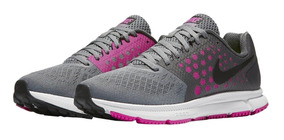Tênis Feminino Nike Zoom Span Corrida 852450 Promoção