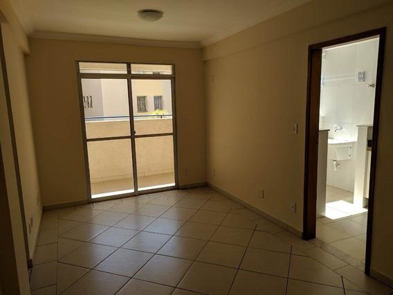 Apartamento Com 2 Quartos Para Comprar No Castelo Em Belo Horizonte/mg - Vit4388