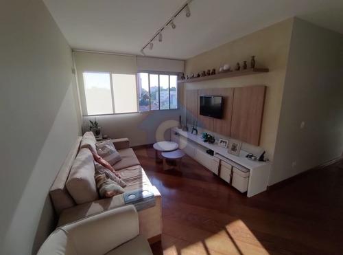 Apartamento Com 2 Dormitórios, 1 Vaga De Garagem A 450 Metros Do Metrô Hospital São Paulo - Tw15985
