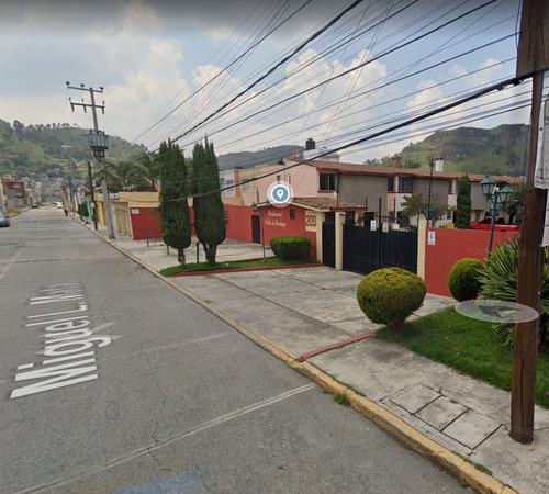 Imagen 1 de 6 de Hmm Casa En Venta Miguel Mata 209, Santiago Miltepec