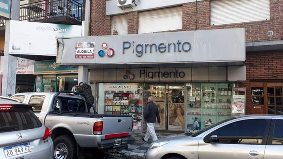 Alquiler Local Quilmes Centro