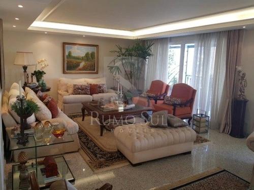 Imagem 1 de 15 de Apartamento - Campo Belo - Ref: 36542 - V-36542