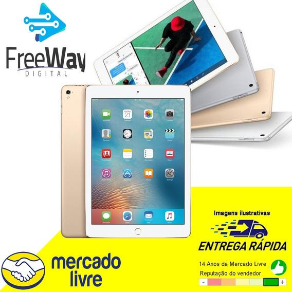 Apple iPad New 32gb 5ª Geração Wifi Mpgt2cl/a Dourado