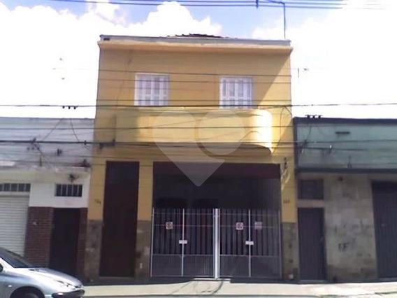 Casa, 5 Dormitórios, 4 Suítes, 2 Vagas, À Venda, Na Casa Verde, Em São Paulo - 169-im181876