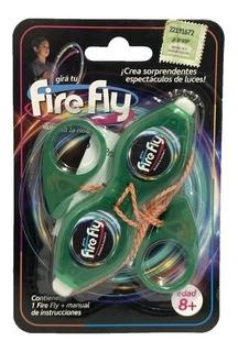 Juego Fire Fly Con Luces Crea Sorprendentes En Creciendo