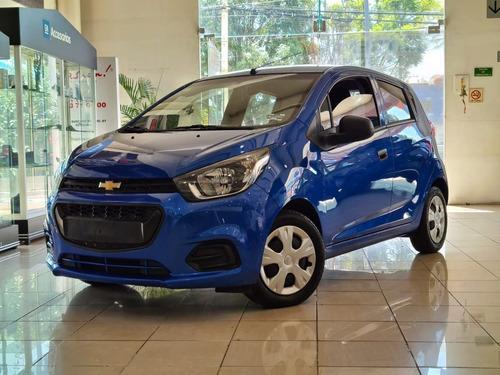 Imagen 1 de 15 de Chevrolet Beat 2021 1.2 Hb Lt Mt