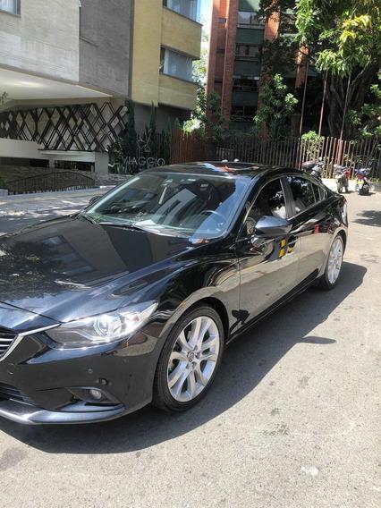 Mazda Mazda 6 Gran Turing