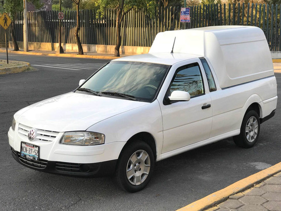 Volkswagen Pointer Pick-up 2009 1.6 Base Mt