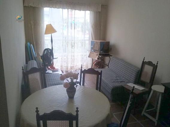 Apartamento Para Alugar No Bairro Enseada Em Guarujá - Sp. - Enl258-3