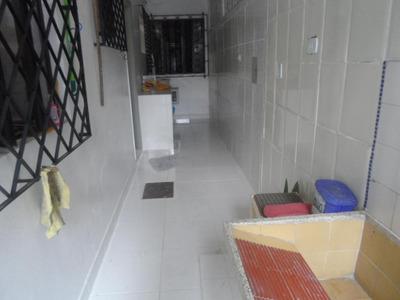 Casa Residencial À Venda, Parque São Vicente, São Vicente. - Ca0697