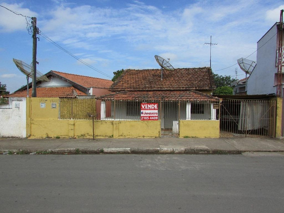 Casa Residencial À Venda, Santa Luzia, Charqueada. - Ca0867