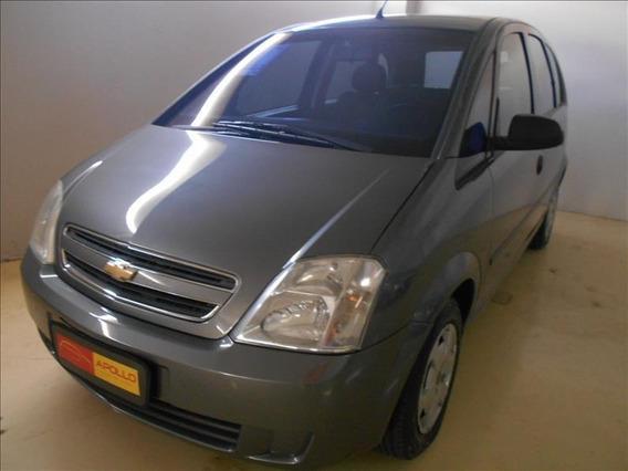 Chevrolet Meriva 1.8 Mpfi Expression 8v