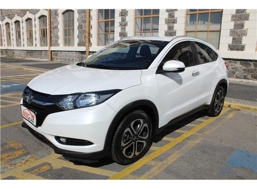 Imagem 1 de 11 de Honda Hr-v 1.8 16v Flex Exl 4p Automático