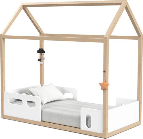 Cama Infantil 1 Plaza Dormitorio Divino